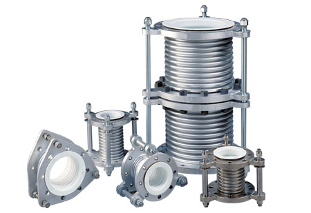 Andronaco Industries Expansion Joints