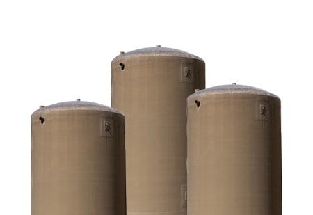 Andronaco Industries Chemical Tanks