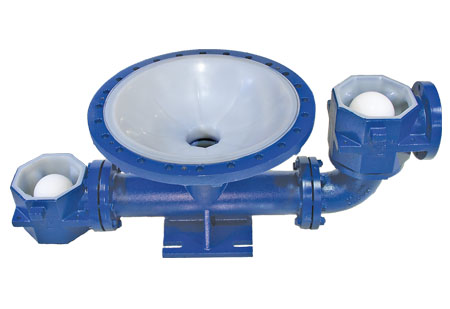 Andronaco Industries Pumps