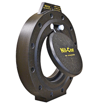 Nil-Cor Swing Check Valve