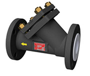 Hills McCanna 45 Ball Check Valve