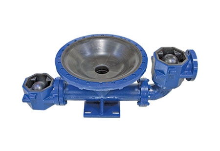 Ramparts Pumps IPC Series Pumps