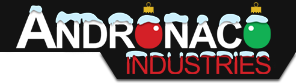 Andronaco Industries Logo